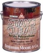 stays clear